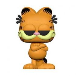 Figurine Pop! Comics Garfield (Rare) Funko Boutique en Ligne Suisse