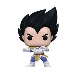 Figur Pop! Manga Dragon Ball Z Vegeta Funko Online Shop Switzerland