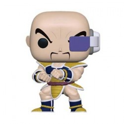 Figur Pop! Manga Dragon Ball Nappa Funko Online Shop Switzerland