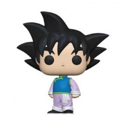 Figur Pop! Manga Dragon Ball Goten Funko Online Shop Switzerland