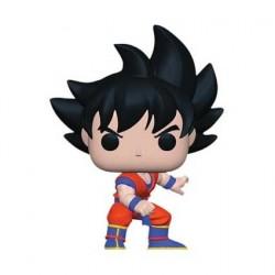 Figur Pop! Manga Dragon Ball Goku Funko Online Shop Switzerland