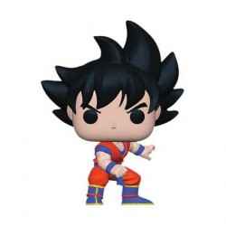 Figur Pop! Manga Dragon Ball Goku (Vaulted) Funko Online Shop Switzerland