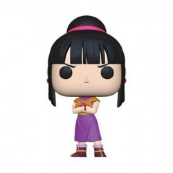 Figur Pop! Manga Dragon Ball Chi Chi Funko Online Shop Switzerland