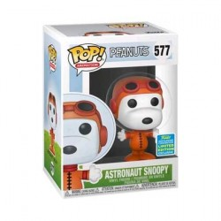Figur Pop! SDCC 2019 Peanuts Astronaut Snoopy Limited Edition Funko Online Shop Switzerland