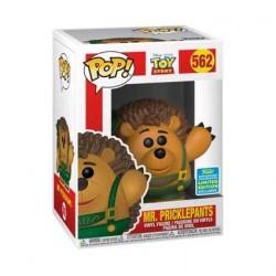 Figur Pop! SDCC 2019 Disney Toy Story Mr. Pricklepants Limited Edition Funko Online Shop Switzerland