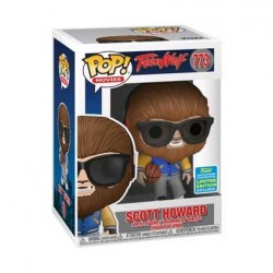 Figur Pop! SDCC 2019 Teen Wolf Scott Howard Limited Edition Funko Online Shop Switzerland