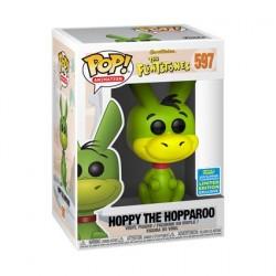 Pop! SDCC 2019 The Flintstones Hoppy the Hopparoo Limitierte Auflage