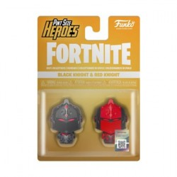 Figurine Funko Pint Size Fortnite Black Knight et Red Knight 2-Pack Funko Boutique en Ligne Suisse