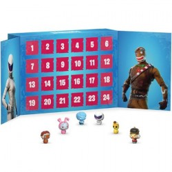 Figur Funko Pint Size Fortnite Advent Calendar (24 pcs) Funko Online Shop Switzerland