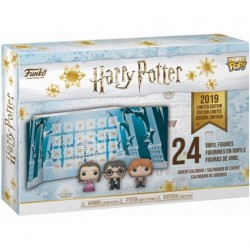 Pop! Pocket Harry Potter Advent Calendar (24 pcs) V2