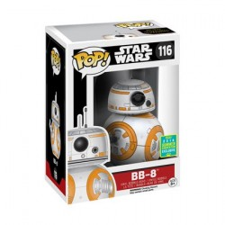 Figur Pop! SDCC 2016 Star Wars Thumbs Up BB 8 Limited Edition Funko Online Shop Switzerland