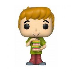 Figur Pop! Scooby Doo Shaggy with Sandwich Funko Online Shop Switzerland