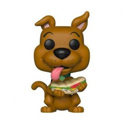 Figur Pop! Scooby Doo with Sandwich Funko Online Shop Switzerland