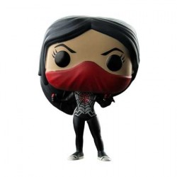 Figur Pop! Marvel Spider-Man Silk (Rare) Funko Online Shop Switzerland