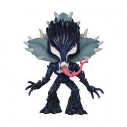 Figurine Pop! Marvel Venom Venomized Groot Funko Boutique en Ligne Suisse