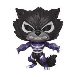 Figuren Pop! Marvel Venom Venomized Rocket Raccoon Funko Online Shop Schweiz