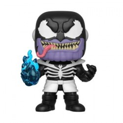 Figur Pop! Marvel Venom Venomized Thanos Funko Online Shop Switzerland
