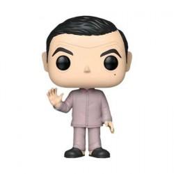 Figurine Pop! TV Mr Bean in Pajamas Funko Boutique en Ligne Suisse