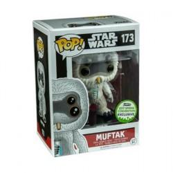 Figurine Pop! Emerald Comicon 2017 Star Wars Muftak Edition Limitée Funko Boutique en Ligne Suisse