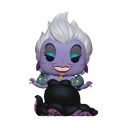 Figur Pop! Disney Little Mermaid Ursula with Eels Funko Online Shop Switzerland