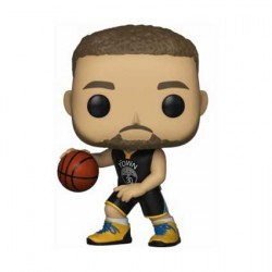 Figur Pop! Basketball NBA Warriors Stephen Curry Funko Online Shop Switzerland