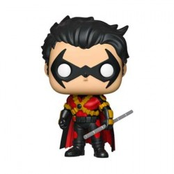 Figur Pop! DC Comics Red Wing Robin (Rare) Funko Online Shop Switzerland