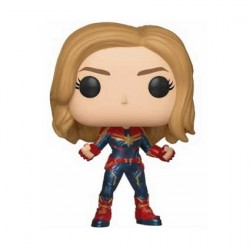 Figur Pop! Captain Marvel Funko Online Shop Switzerland