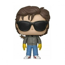 Figurine Pop! Stranger Things Steve avec Sunglasses (Rare) Funko Boutique en Ligne Suisse