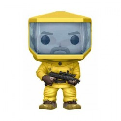 Figur Pop! TV Stranger Things Hopper in Biohazard Suit Limited Edition Funko Online Shop Switzerland
