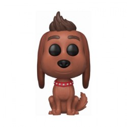 Figur Pop! Movies The Grinch Movie Max the Dog Funko Online Shop Switzerland
