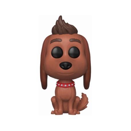 Figur Pop! Movies The Grinch Movie Max the Dog Funko Online Shop Switzerland
