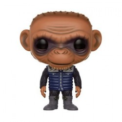 Figur Pop! War for the Planet of the Apes Bad Ape (Rare) Funko Online Shop Switzerland