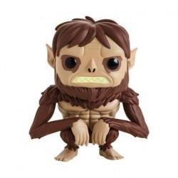 Figur Pop! 15 cm Attack on Titan Beast Titan Limited Edition Funko Online Shop Switzerland
