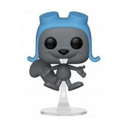 Figur Pop! Cartoons Rocky and Bullwinkle Flying Rocky Funko Online Shop Switzerland