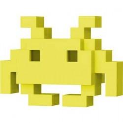 Figur Pop! Space Invaders Medium Invader Yellow 8-Bit Limited Edition Funko Online Shop Switzerland