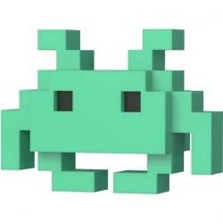 Figur Pop! Space Invaders Medium Invader Teal 8-Bit Limited Edition Funko Online Shop Switzerland