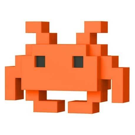 Figur Pop! Space Invaders Medium Invader Orange 8-Bit Limited Edition Funko Online Shop Switzerland