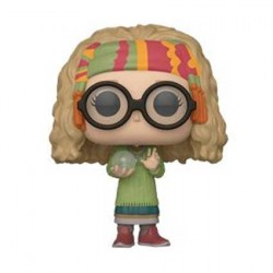 Figur Pop! Harry Potter Yule Ball Professor Sybill Trelawney Funko Online Shop Switzerland