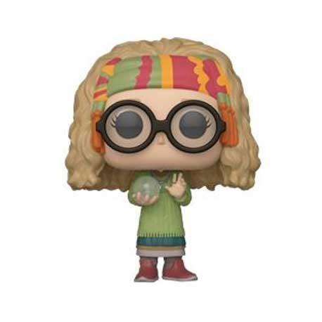 Figur Pop! Harry Potter Yule Ball Professor Sybill Trelawney Funko Online Shop Switzerland