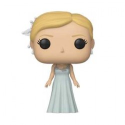 Figur Pop! Harry Potter Yule Ball Fleur Delacour Funko Online Shop Switzerland