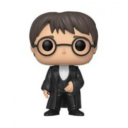Figurine Pop! Harry Potter Yule Ball Harry Potter Funko Boutique en Ligne Suisse