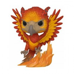 Figur Pop! Harry Potter Fawkes Funko Online Shop Switzerland