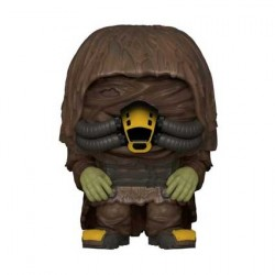 Figurine Pop! Games Fallout 76 Vault Mole Miner Funko Boutique en Ligne Suisse