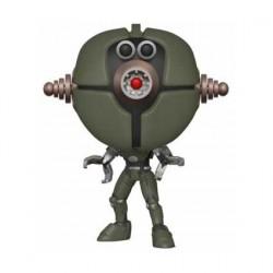 Figurine Pop! Games Fallout Assaultron Funko Boutique en Ligne Suisse