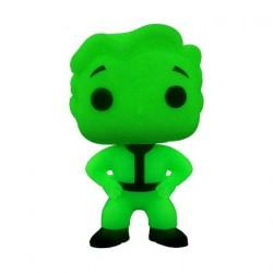 Figur Pop! Glow in the Dark Fallout Vault Boy Limited Edition Funko Online Shop Switzerland