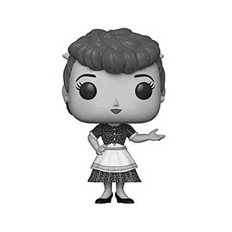 Figur Pop! I Love Lucy Black & White Limited Edition Funko Online Shop Switzerland