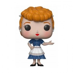 Pop! I Love Lucy
