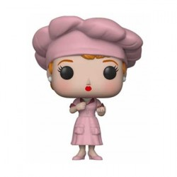Pop! I Love Lucy Factory Lucy