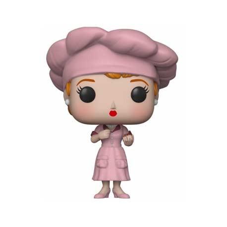 Figur Pop! I Love Lucy Factory Lucy Funko Online Shop Switzerland