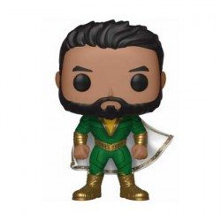 Figur Pop! DC Shazam Pedro Funko Online Shop Switzerland
